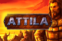 Игровые автоматы Attila
