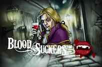 Игровые автоматы Blood Suckers