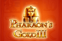 Автомат Pharaohs Gold III в онлайн казино