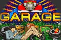 Игровой авутомат Garage