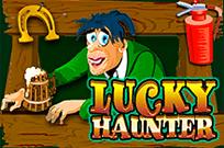 Игровые автоматы Lucky Haunter