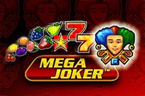 Mega Joker в казино онлайн
