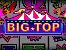 Автоматы игровые Big Top