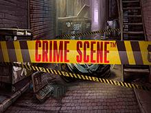 Crime Scene - игровые автоматы