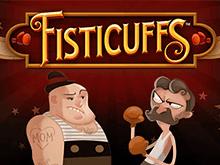 Игровые автоматы Fisticuffs