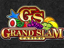 Grand Slam игровые автоматы