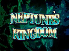 Neptune's Kingdom в казино онлайн