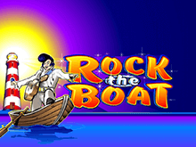 Rock Тhe Boat игровые автоматы
