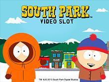 Игровые автоматы South Park