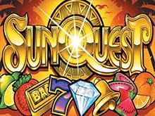 Игровые автоматы SunQuest