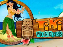 Мобильный режим игрового симулятора Tiki Wonders